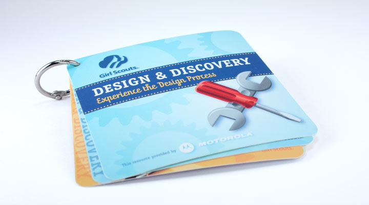 design & discovery