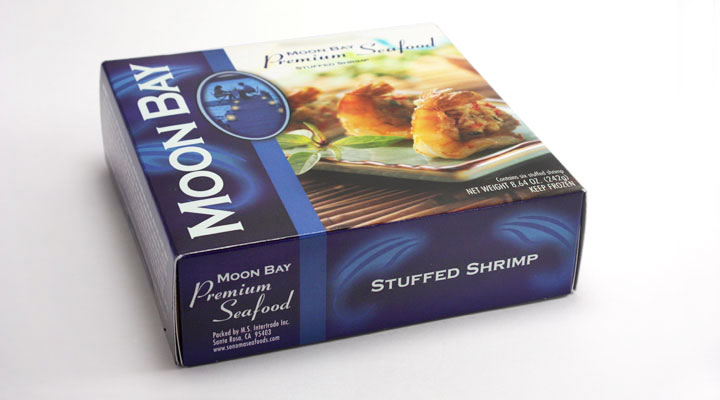 sonoma seafood packaging